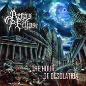 Image of The Hour of Desolation