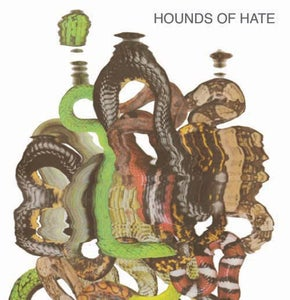 """Image of IBB008 Hounds Of Hate 'Head Anthem' 12"""" OUT NOW"""