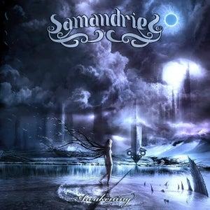 Image of Samandriel-Awakening EP