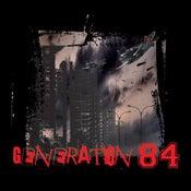 Image of GENERATION 84 'debut' EP