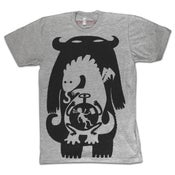 Image of Food Chain T-Shirt - Mens