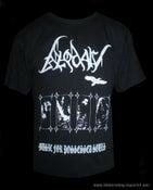 """Image of BLODARV T-shirt 2010 """"Music For Possessed Souls"""""""