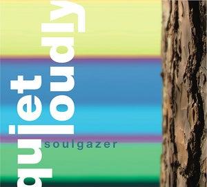 "Image of Quiet Loudly ""Soulgazer"" CD"