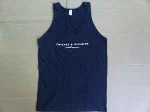 Image of Thieves and Villains Tank Top