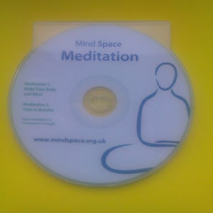 Image of Beginners Introduction to Meditation CD