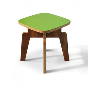 Image of Toddler Stool Only