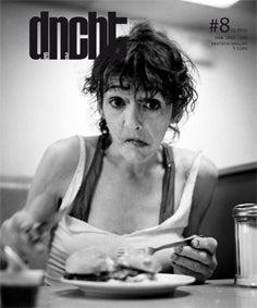 Image of dienacht Magazine #8