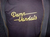 Image of Damn Vandals T Shirts