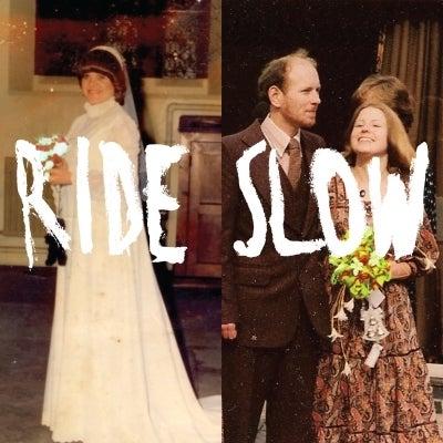 Image of Gentle Friendly 'Ride Slow' CD / LP