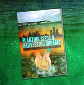 Image of Planting Seeds & Harvesting Dreams by Christopher Kasper (FREE when buying 2+ shirts)