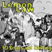 Image of Lemon Law - 10 Years and Nothing