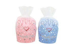 Image of Royally Cute-Packaged Bib