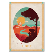 Image of Home - Print