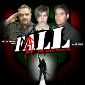 Image of FALL: The Rock Musical Soundtrack