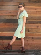 Image of Mint Dress (was $39.99)