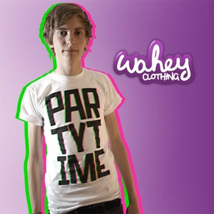Image of Party Time