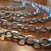 Image of 5-Chain Necklace
