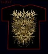 Image of Abacinate - Skulls T-Shirt