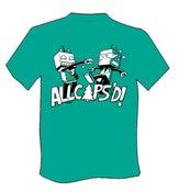 Image of Winter Shirt - Green