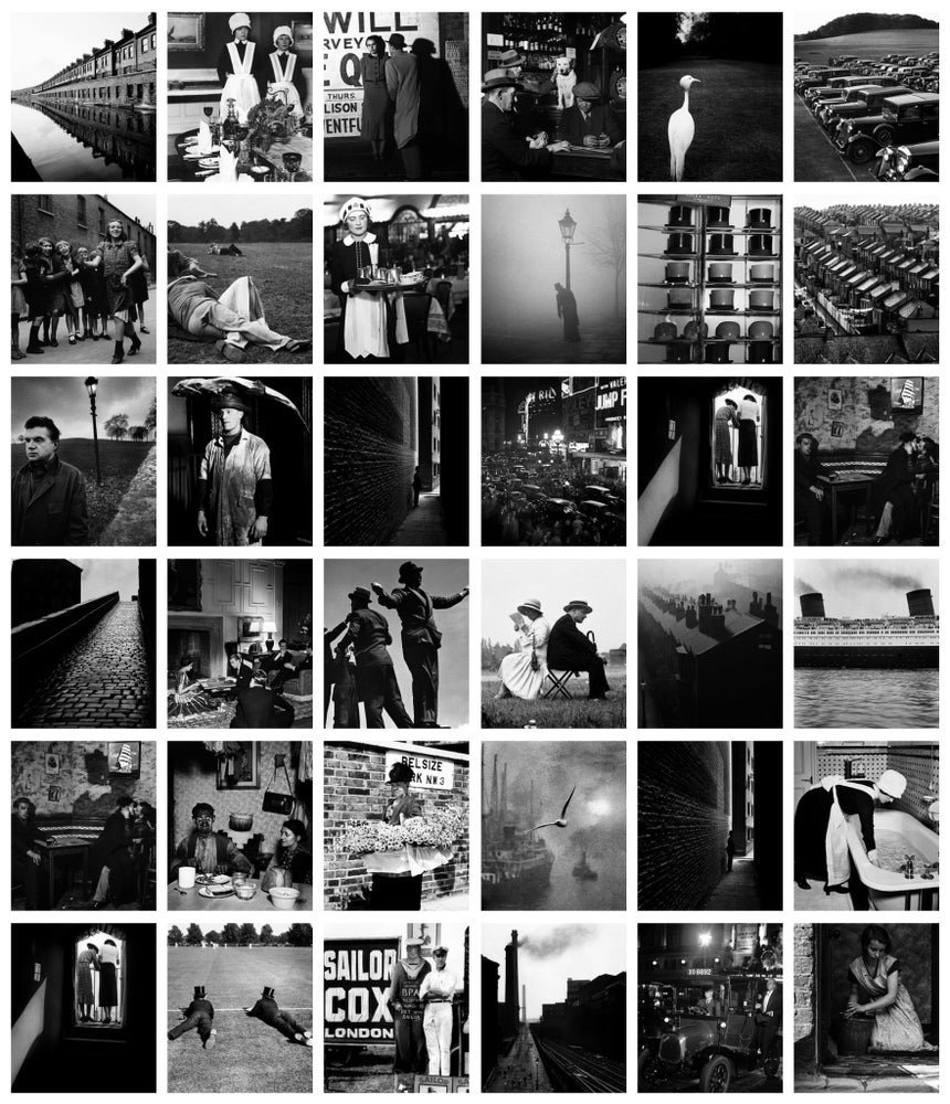 Image of Bill Brandt - New exhibition catalog