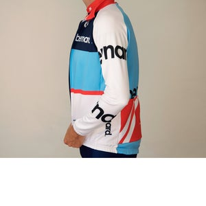 Image of Long Sleeve Jersey