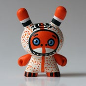 Image of LIGHTWAVE DUNNY