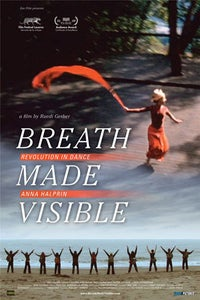 Image of Breath Made Visible DVD |  Home Video