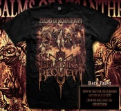 Image of Psalms Of Misanthropy T-Shirt
