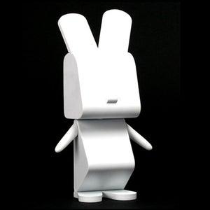 "Image of LAPIN QBIQ DIY WHITE 7"""