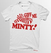 Image of Giff Me Minty! - v-neck