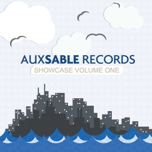Image of Aux Sable Records Showcase Volume One