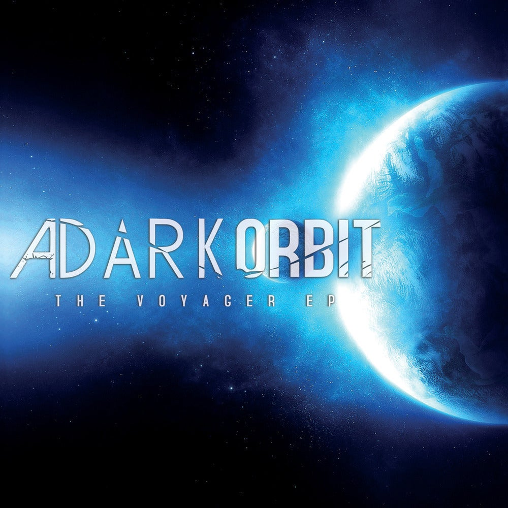 """Image of A Dark Orbit """"The Voyager"""" EP"""