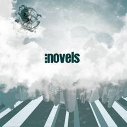 Image of **NEW** NOVELS - Savior (CD Album) + FREE EP !!!
