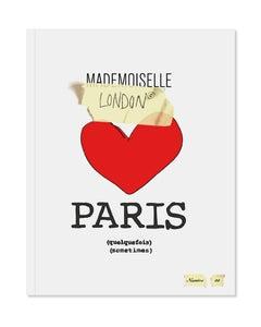Image of Mademoiselle London Book 01