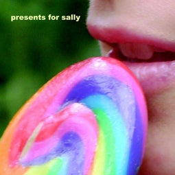 """Image of Presents for Sally - Catch Your Fall 7"""" Vinyl"""