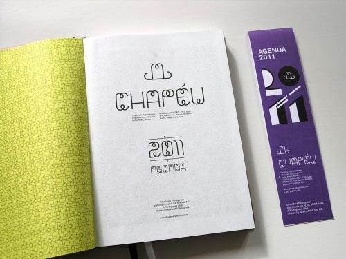 Image of Agenda 2011 - mod01