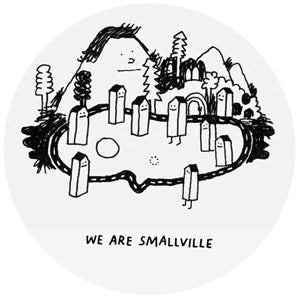 Image of Smallville 01 - V.A. - We Are Smallville 12""