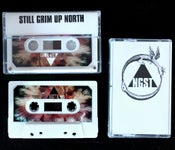 Image of [o.s 2010-2] ▲NGST - Still grim up north