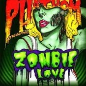 Image of Zombie Love