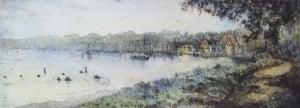 Image of Lake Harriet, Minneapolis, Minnesota