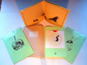 Image of Apples & Pears LTD Edition CD Package SOLD OUT