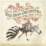 Image of Red Iron Orchestra - S/T CDep