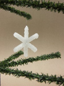 Image of Borax Crystal Snowflake Kit