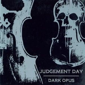 Image of Dark Opus CD