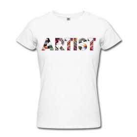 Image of ARTIST/Female AA Slim Fit Tee