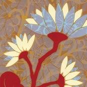 Image of kiku flower Print
