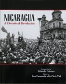 Image of NICARAGUA: A DECADE OF REVOLUTION (paperback)