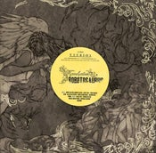 "Image of Robotosaurus - Manhater US Release 10"" VIT004 ON SALE $4"