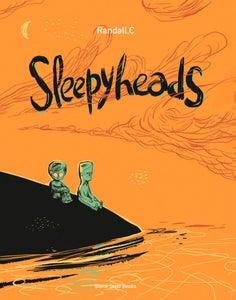 Image of Sleepyheads - Randall C - Hardcover Version
