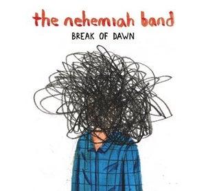 Image of Break of Dawn LP